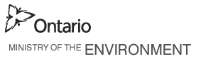 ministry of the environment